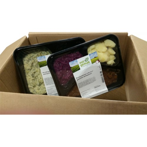 Proefbox vegetarisch A